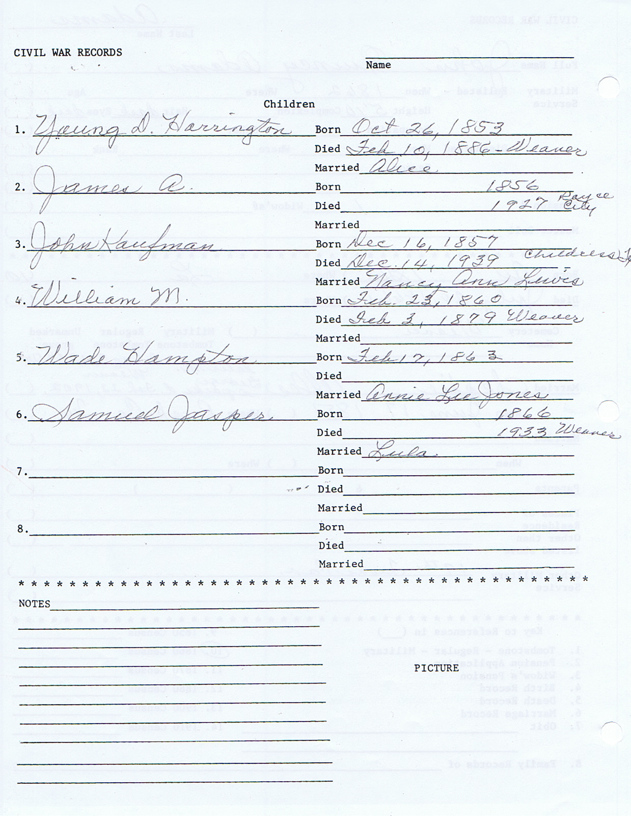 adams-kaufman_civil_war_records-3472a